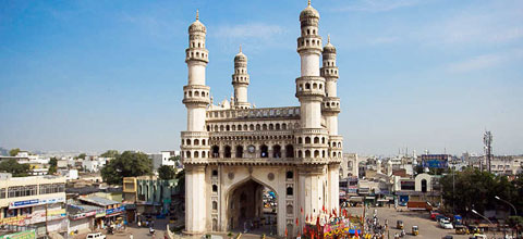 Hyderabad to Tirupati Taxi Service | Chiku Cab Services
